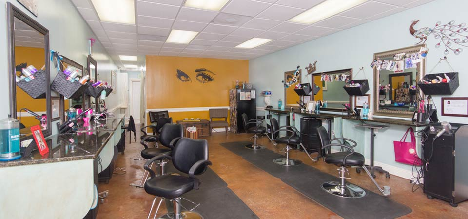 The best hair salon and stylists in Gulf Shores and Orange Beach, AL